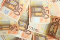 De Europese Centrale Bank (ECB) heeft zijn laatste kruit verschoten