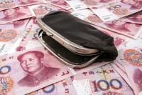 China neemt de hele wereld in de maling
