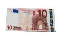 Straks gratis geld voor iedereen via bankkaart van ECB