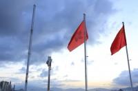 Het Chinese probleem is helemaal niet opgelost