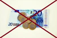 De maatschappij zonder contant geld komt steeds dichterbij