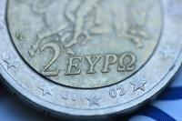 De Duitse plundering van Griekenland is begonnen
