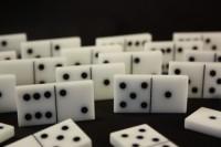 Worden de Italiaanse banken de eerste domino stenen?
