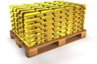 Waarom waarschuwt de Rabobank voor een goud zeepbel?