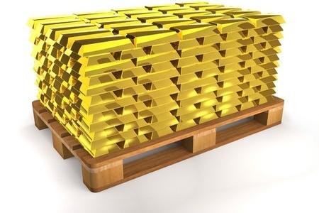 goud kopen bij de bank