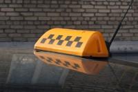 Heel China wordt taxichauffeur