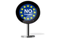 De Engelse problemen zijn schuld van overheid die Brexit niet door zet