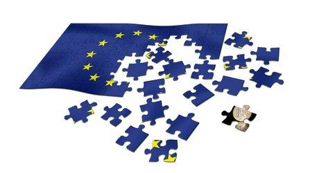 Waarom de Europese Unie zal mislukken
