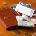 Als jij geld op je bankrekening zet is het geld van de bank