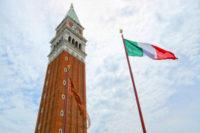 Italië is de moeder van alle bedreigingen voor het financiële systeem