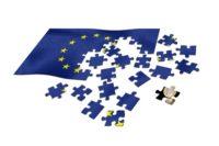 Volgend jaar grote kans op begin ontmanteling Europese Unie
